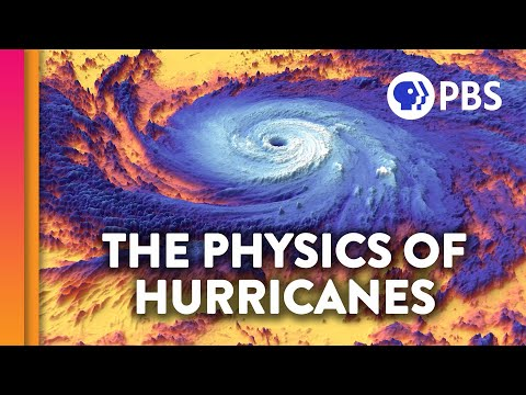 Hurricanes: Engines Of Destruction