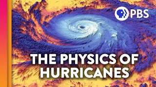 Engines of Destruction: The Science of Hurricanes!