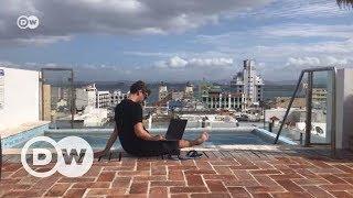 Kripto milyonerlerin adası Porto Riko - DW Türkçe