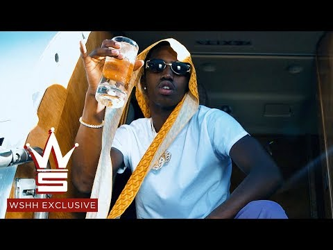 "King Combs ""Watcha Gon' Do Remix"" (WSHH Exclusive - Official Music Video)"