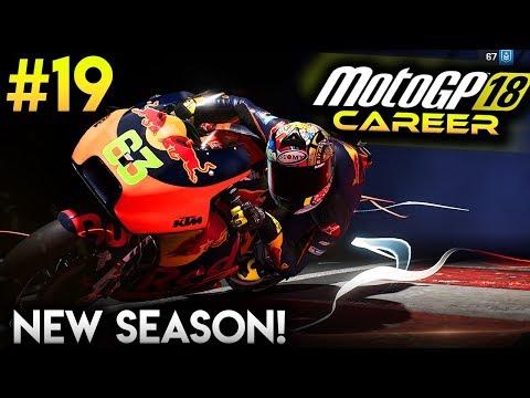 Motogp America 2018 Full Race Motogp 2018 Mod Gameplay Live
