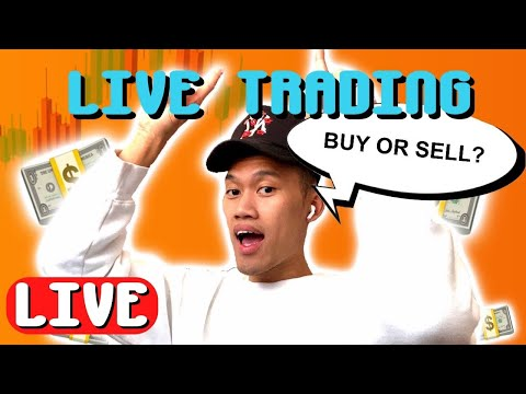 WHATS UP CHAT!……- LIVE FOREX TRADING NEW YORK SESSION – June 14, 2021 (FREE EDUCATION)