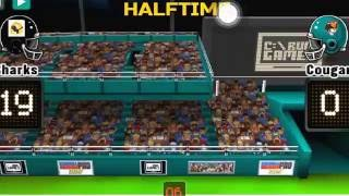 Football heroes Pro 2017)Episode#1 this game is so cool BRUH