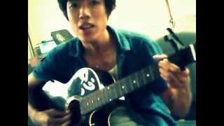 điều ngọt ngào nhất- guitar cover