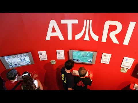 Atari confirms new console Ataribox