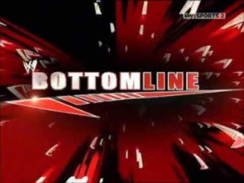 line Wwe bottom