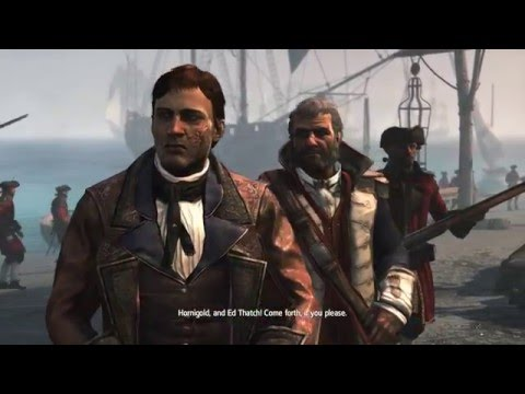 S07 The British Invasion - Assassin's Creed IV Black Flag - Any% Segmented Speedrun