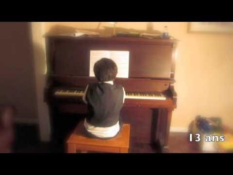 Claude Debussy - Biographie