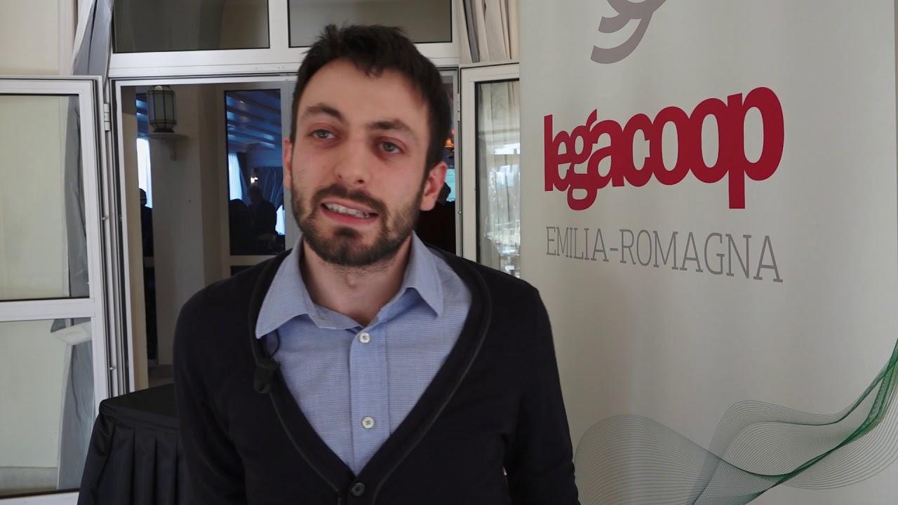 World Café - 12° Congresso Legacoop Emilia-Romagna - YouTube