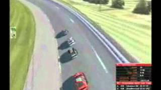 NASCAR SimRacing Pedal to the Metal Challenge