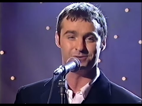 Wet Wet Wet - If I Never See You Again - The National Lottery Live Mp3