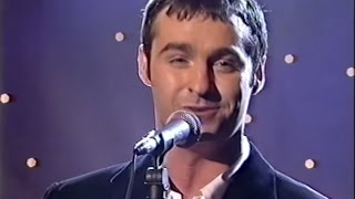 Wet Wet Wet - If I Never See You Again - The National Lottery Live