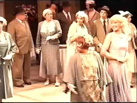 Opera Cork Me and My Girl  1995