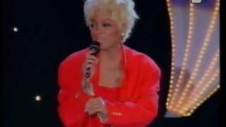 Diana Ross LIVE@WMA