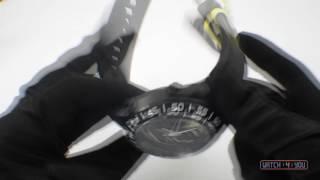 Огляд спортивних чоловічих годинника Q&Q DE11J502Y