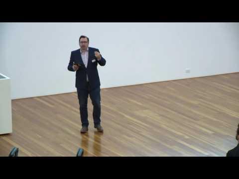 Better Data By Design: Professor David Broadhurst, The West Australian - ECU Lecture Series