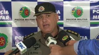 Após confronto, PM prende suspeito de matar criança de 4 anos