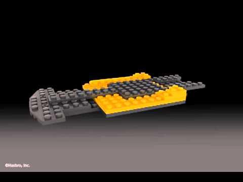 KRE-O - Transformers - Basic Bumblebee (31144) | Toys R Us Canada