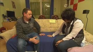 Andreas rastet aus und vergewaltigt die Tauschmutti | FSK 18