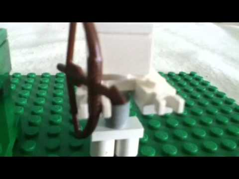 lego minecraft figuren selber bauen youtube. Black Bedroom Furniture Sets. Home Design Ideas