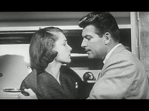 The Big Bluff (1955)  John Bromfield, Martha Vickers, Robert Hutton