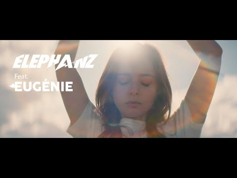 ELEPHANZ Ft. Eugénie - Maryland (Clip Officiel)