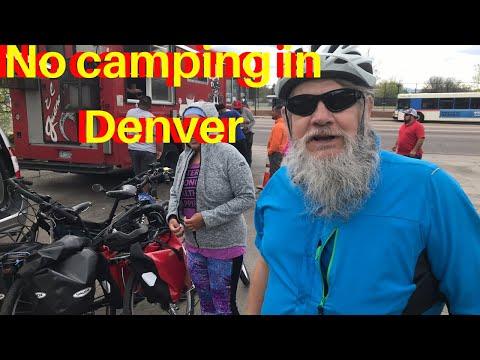 No Overnight Parking In Denver Vanlife