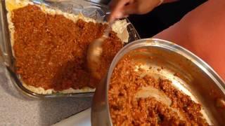 How to make GREAT lasagna