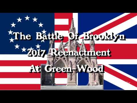 Battle of Brooklyn 8/27/2017