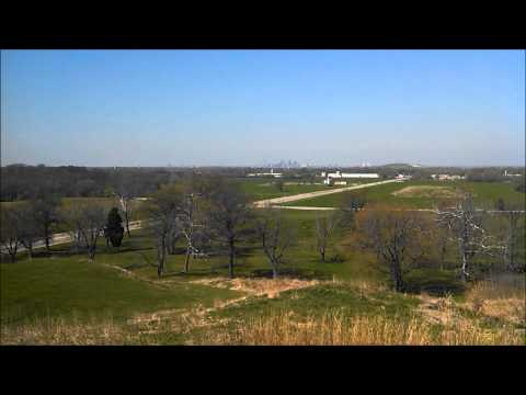 Monks Mound (St. Louis, MO)
