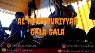 NEW GALA GALA COVER BY AL MANSHURIYYAH