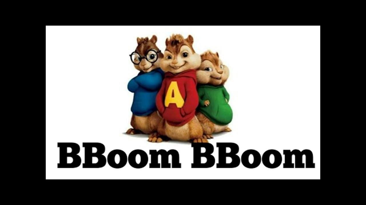 Download [MV] MOMOLAND (CHIPMUNKS VERSION) _ BBoom BBoom (뿜뿜