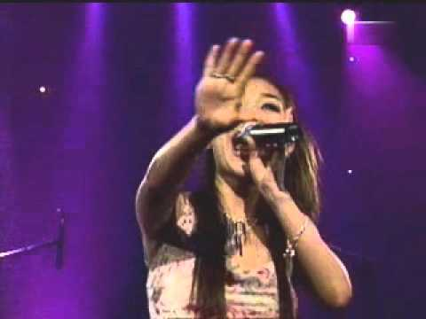 Lena Park (박정현) - Knocking on Heaven's Door (Bob Dylan. cover) @ 2003.07.23 Live Stage