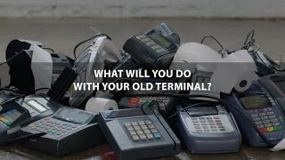 EMV Liability Shift: What Will You Do With Your Old Terminal?