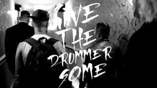 Travis Barker: Hyde Bellagio #GiveTheDrummerSome Residency
