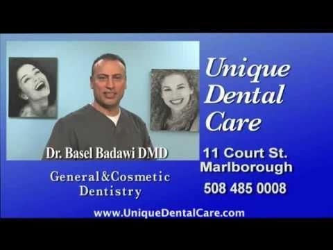 Unique Dental care 2011and Dr Basel Badawi