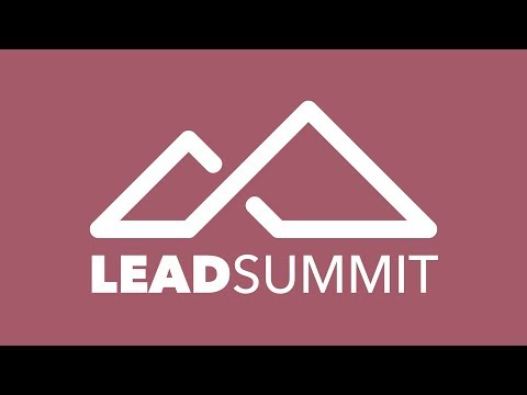 Todd White Live - Lead Summit