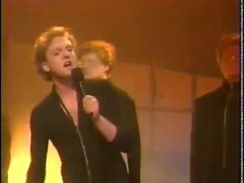 Erasure - Chorus [1991]