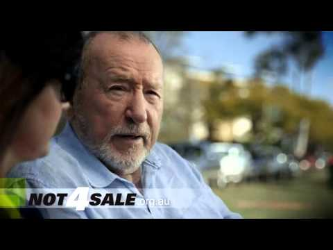 Not4Sale, Queensland assets: Tony Barry - What About Our Budget?
