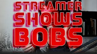 TWITCH STREAMER SHOWS BOBS! UNBELIEVABLE!