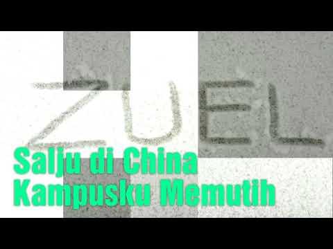 Wuhan China Bersalju, Apa yang Dilakukan?