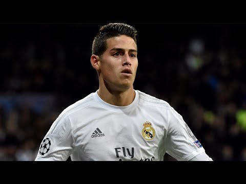 James Rodriguez ● Welcome to Napoli 2019 ● Skills, Passes & Goals 🇨🇴