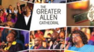 Psalm 63 - Greater allen cathedral