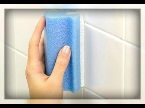 видео: Супер средство по отбеливанию швов между плиткой