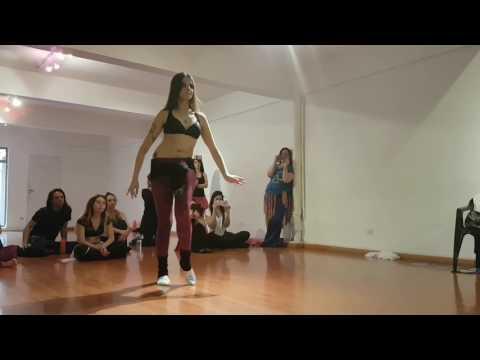 Elis Pinheiro - Romantic Choreography in Buenos Aires