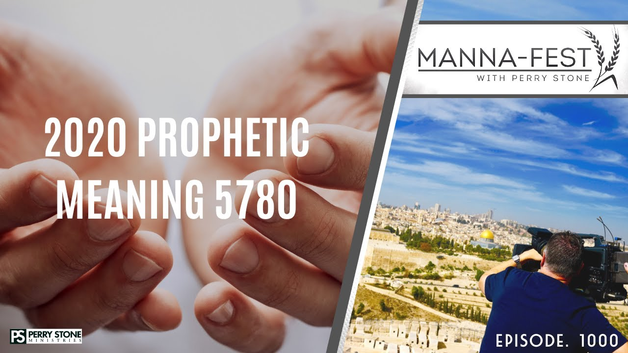 jonathan cahn prophecy for 2020