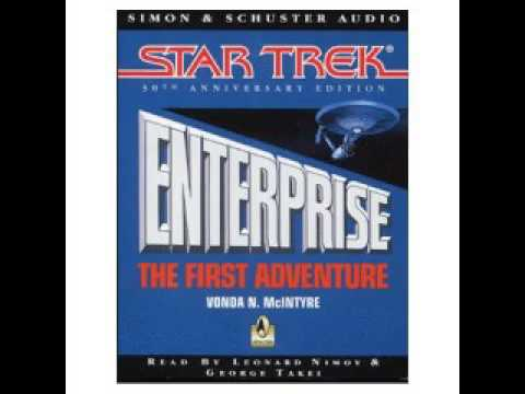 Star Trek   Enterprise   The First Adventure 1 of 2