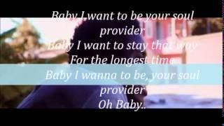 Romain Virgo_Soul Provider(Lyrics)