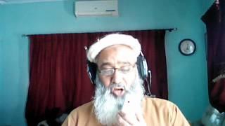 KABOOTAR (PIGEON)  AIK AAZMUDA NUSKHA DR.ASHRAF SAHIBZADA.wmv