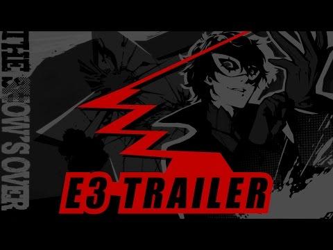 Trailer do filme Persona